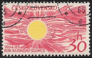 Czeckoslovakia Used [5685]