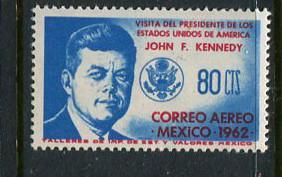 Mexico #C308 MNH