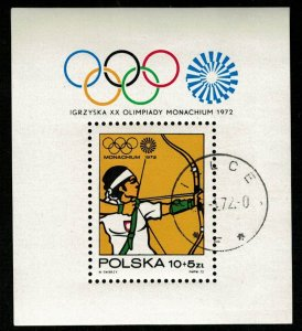 Sport, Block, (2665-T)