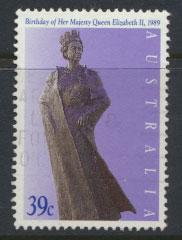 SG 1202  SC# 1140 Used  - Queen Elizabeth II Birthday