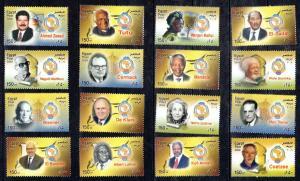 2009; Conférence de l'UPAP, YT 2013-28; tirage 10'000!. neuf **, Lot 43665