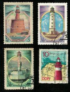 Lighthouse, (2811-Т)