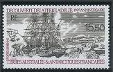 French Southern and Antarctic Territories C110 MNH (1990)