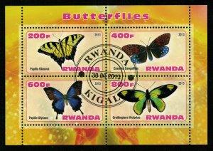 Butterflies (Т-5579)