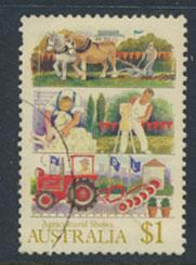 SG 1057  SC# 1022  Used  - Agricultural Shows
