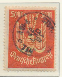 Germany Stamp Scott #C11, Used - Free U.S. Shipping, Free Worldwide Shipping ...