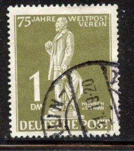 Berlin # 9N40, Used. CV $ 90.00