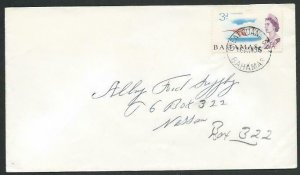 BAHAMAS 1966 local cover GREAT GUANA CAY cds...............................13437