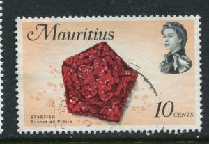 Mauritius #343 Used - Penny Auction