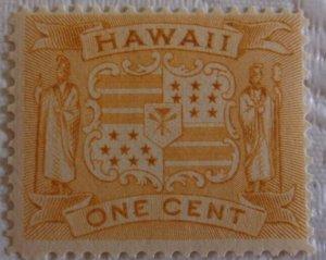 United States Hawaii 74 MNH