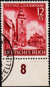 Germany.. 1941 12pf+13pf S.G.794 Fine Used