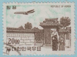 Korea C29 Gebraucht - keine Fehler Sehr Fein