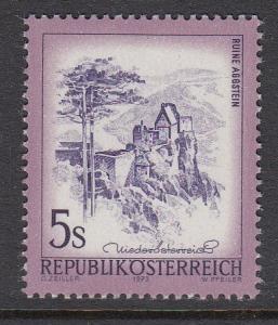 Austria 966 mnh