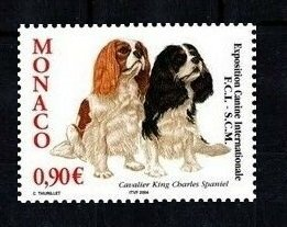2005 Monaco 2741 Dogs
