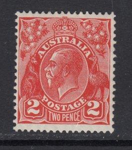 Australia, Sc 71 (SG 99), MLH
