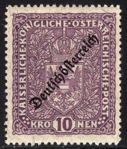 AUSTRIA SCOTT 199