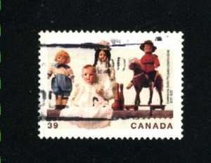 Can #1276    used VF 1990 PD