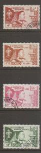 Laos #52-5 Mint/Used