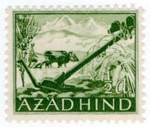 (I.B) India Cinderella : Azad Hind ½a