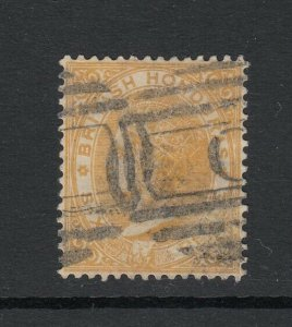British Honduras, Sc 16 (SG 21), used
