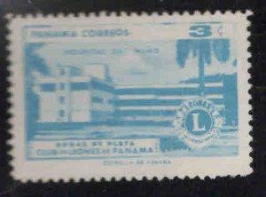 Panama  Scott 436 Used Lions club stamp