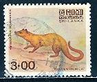Sri Lanka: 1983; Sc. # 729; O/Used Single Stamp