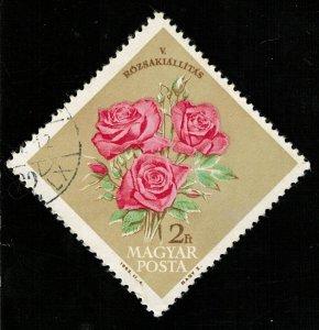 Flowers, (3631-T)