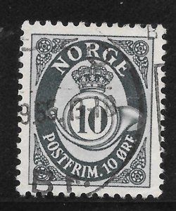 Norway Used [4886]