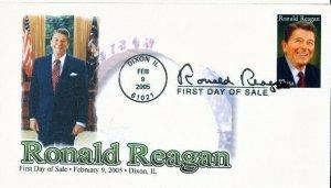 FPMG 3897 Ronald Reagan Dixon IL