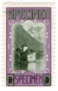 (I.B) Cinderella : Harrison & Sons - NRM Stamp Essay