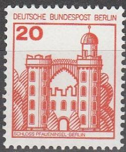 Germany #9N392 MNH F-VF (SU4032)