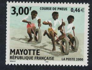 Mayotte Tyre Race SG#107