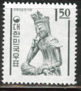 Korea Scott 363B MNH** 1966 stamp