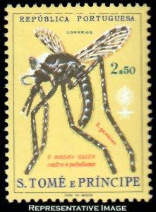 Saint Thomas & Prince Islands Scott 380 Mint never hinged.