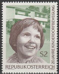 Austria #843 MNH  (S4586)