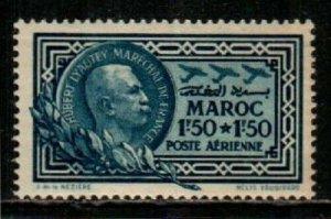 French Morocco Scott CB21 Mint NH (Catalog Value $32.00)