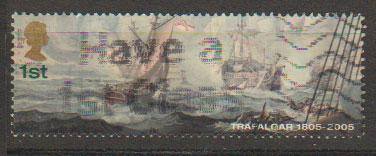 Great Britain SG 2574  Used