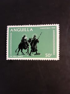 *Anguilla #48                   MH