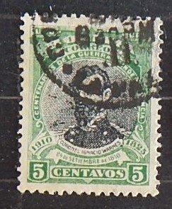 Боливия, (1766-Т)