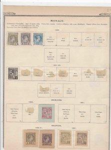 Montenegro  Stamps Ref 14613