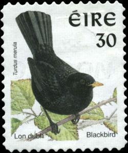 Ireland  Scott #1115B Used