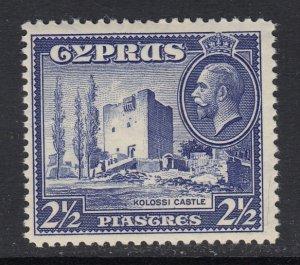 Cyprus, Sc 130 (SG 138), MLH