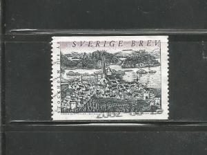 #2432 Stockholm, 750th Anniv.