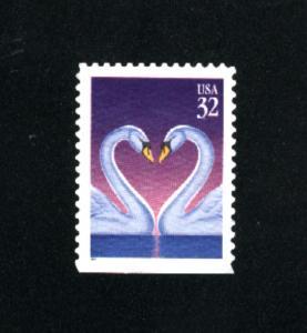 USA # 3123  3 used 1997 PD .08