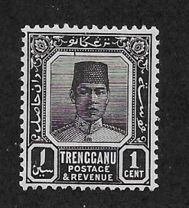 MALAYA - TRENGGANU SC# 20  FVF/MLH