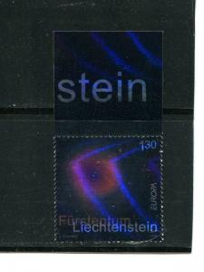 Liechtenstein  2009 Europa  Mint VF NH - Lakeshore Philatelics