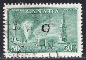 CANADA SCOTT O24