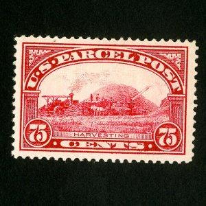 US Stamps # Q11 Superb Choice OG LH