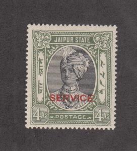 India - Jaipur Scott #O27 MH