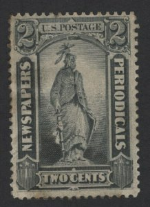 United States MINT Scott Number PR9 MH  VF   - BARNEYS